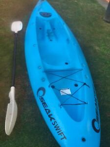Kayak with the lot Woodvale Joondalup Area Preview
