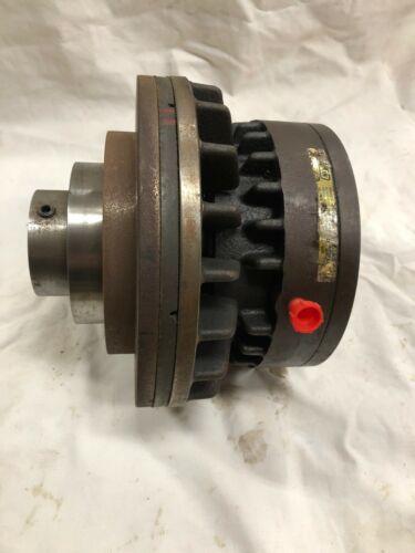 "Nexen Horton M-800 Pneumatic Clutch, 1.625"" Bore, Pilot Mount"