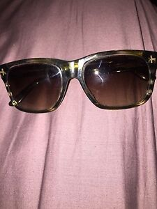 Authentic Tom Ford Glasses