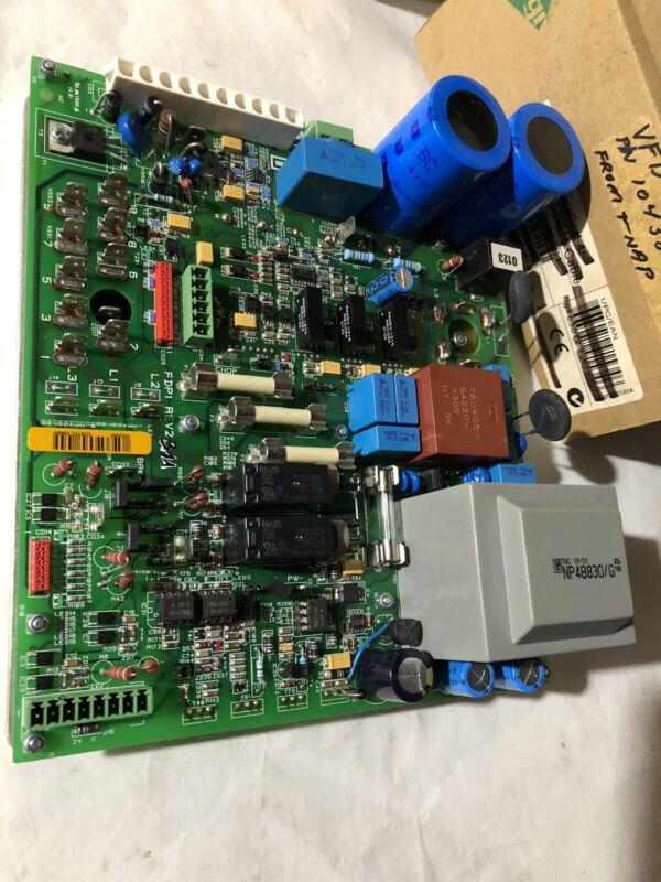 new LENZE FDP1 DETO VFD UNIT CIRCUIT CONTROL BOARD TNAP/JNAP FDPI REV2 3A,TN