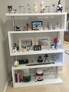 White Display Unit Peakhurst Hurstville Area Preview
