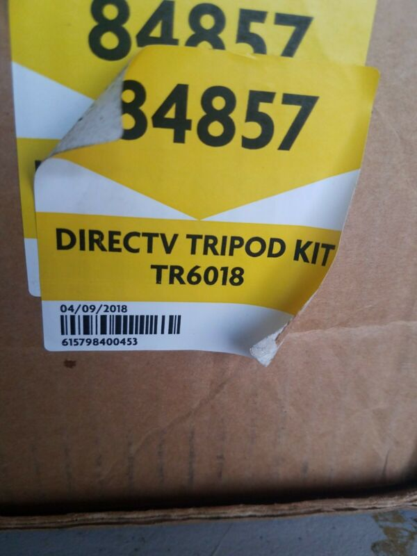 DirecTV Tripod Kit TR6018