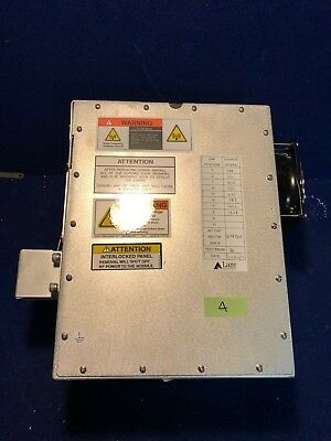 Lam Research Rf Match 853-088976-004f Excellent Condition