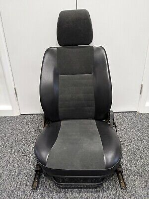 Land Rover Defender Front Seat Passenger LH - Xs Style High Back PLUS Seat Base