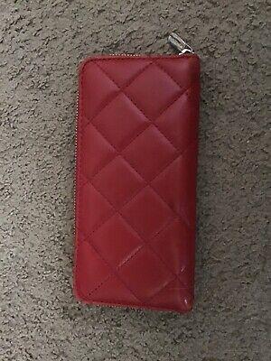 michael kors wallet used