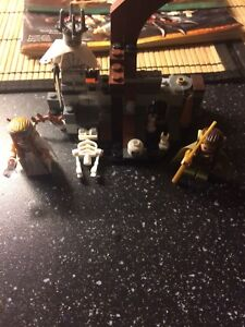 ISO LEGO hobbit or lotr