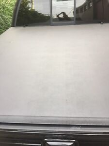 Couvre caisse tonneau cover ford f150