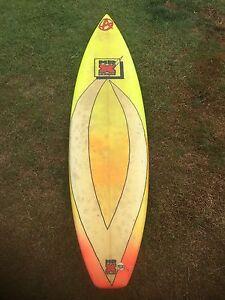 MrX surfboard Metford Maitland Area Preview
