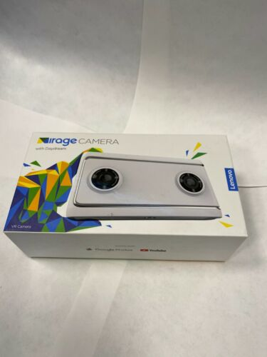 Lenovo Mirage 3D camera with Daydream - ZA3A0022US