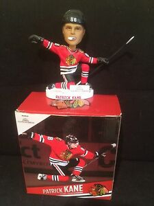 Patrick Kane Bobble Head
