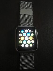 Apple watch 42mm serie 1