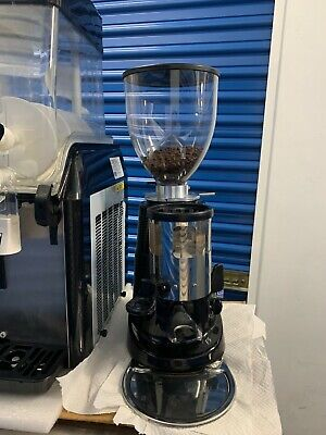 Fiorenzato Model F5 Commercial Grade Coffee Grinder Made In Italy