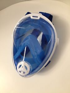 US Divers Full Face Mask (no snorkel)