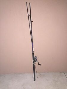 12' fishing rod Sport fisher 750 full setup with tackle Yanchep Wanneroo Area Preview