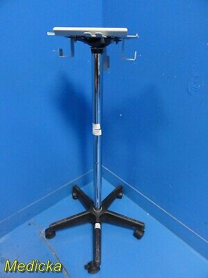 Luxtec Fiber-optic Rotatable Light Source Mobile Stand For Luxtec 9100 22541