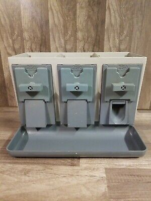 Vendstar 3000 Coin Mechanism And Chute Assembly Body Vending Machine Part