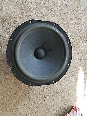 bass speaker ar 3a