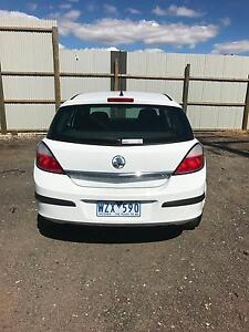 2005 Holden Astra Hatchback Morwell Latrobe Valley Preview