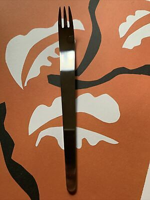 """Arne Jacobsen Dinner Fork 7 3/4"""" midcentury eames era stainless"""