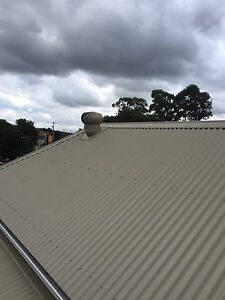 Sureworks metal roofing and carpentry
