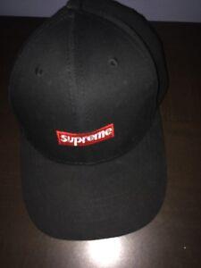 Supreme casquette