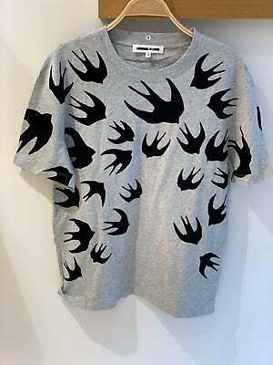 McQ Alexander McQueen Swallow Swarm T-shirt