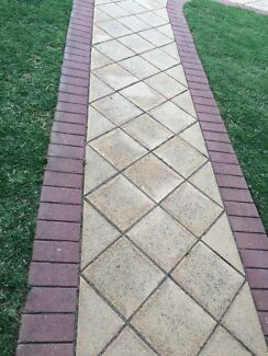 Sandstone pavers Gawler East Gawler Area Preview