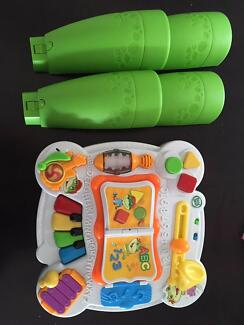 Leap Frog Groove and Learn Musical Activity Table