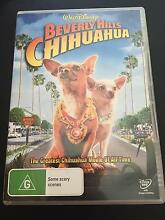 Beverley Hills Chihuahua DVD Mount Hutton Lake Macquarie Area Preview