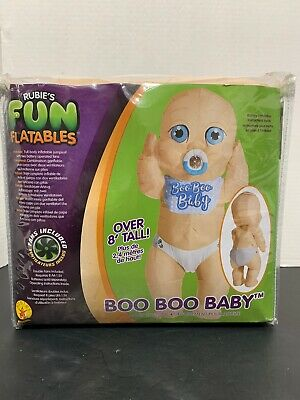 Rubie's Fun Inflatables BOO BOO Baby