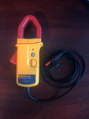 Fluke I1010 Acdc Current Clamp Excellent Condition
