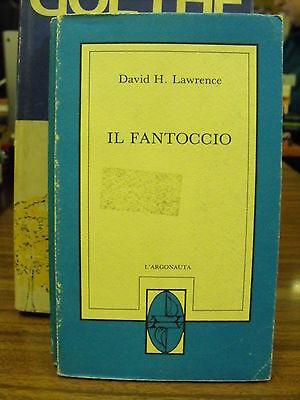Il fantoccio - David H. Lawrence - L'Argonauta (F26)