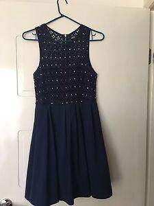Dotti Dress Brassall Ipswich City Preview