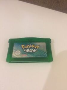 Pokémon Emerald Version Summerland Point Wyong Area Preview