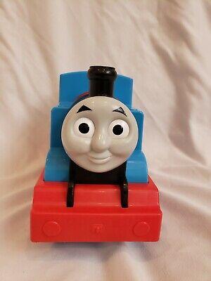 Thomas The Train Steam Engine Toy 2013 Gullane Whistles