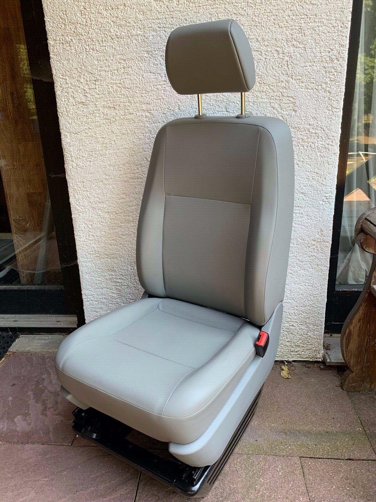 VW T5 T6 Beifahrer Einzelsitz 1er Beifahrersitz Sitz