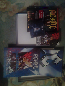 AC/DC BALL BREAKER BOX SET Invermay Launceston Area Preview