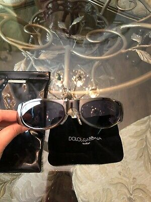 100% Authentic Rare Vintage Dolce & Gabbana Sunglasses 😎