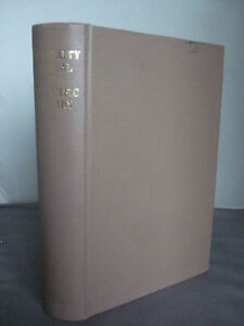 Admiralty Manual of Scientific Enquiry - John F W Herschel - Facsimile of 1851