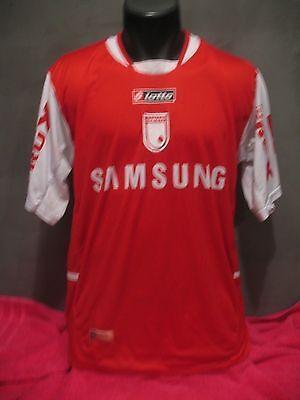 maillot shirt INDEPENDIENTE SANTA FE 2005-2006   camiseta trikot  foot jersey image