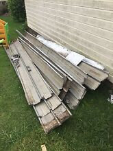 Free scrap metal Roof sheets Wentworthville South Wentworthville Parramatta Area Preview
