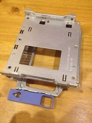 Dell 1B23G3U00 Optiplex 790 7010 990 SFF HDD Hard Drive Metal Caddy Cage Tray