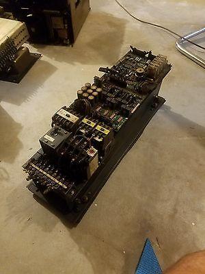 Yaskawa Servopack Servo Drive Unit Part Cpcr-mr 224g