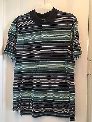 ON SALE! Boy's POLO BY RALPH LAUREN Shirt, Black, Green, Blue, Size Large