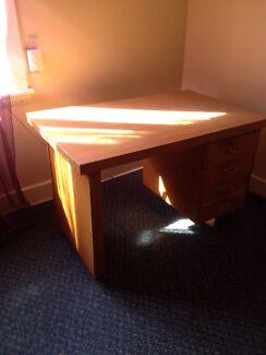 Desk Croydon Burwood Area Preview