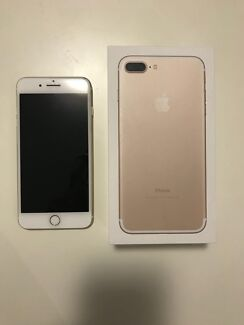 Apple Iphone 7 Plus For sale - 32GB - GOLD