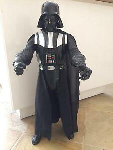 STAR WARS GIANT 31 INCH DARTH VADER FIGURE Bayswater Bayswater Area Preview