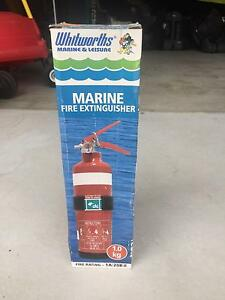 Marine fire extinguisher Mindarie Wanneroo Area Preview