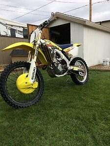 Rmz 450 for sale or trade