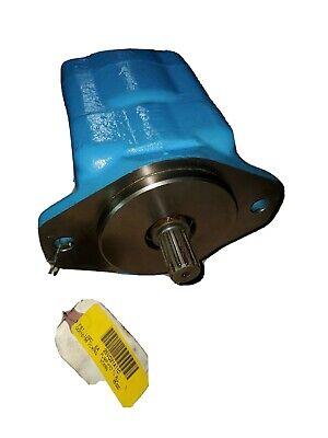 New Oem Vickers Vane Pump 25vq21a-11c20 421477 1-12 X 1